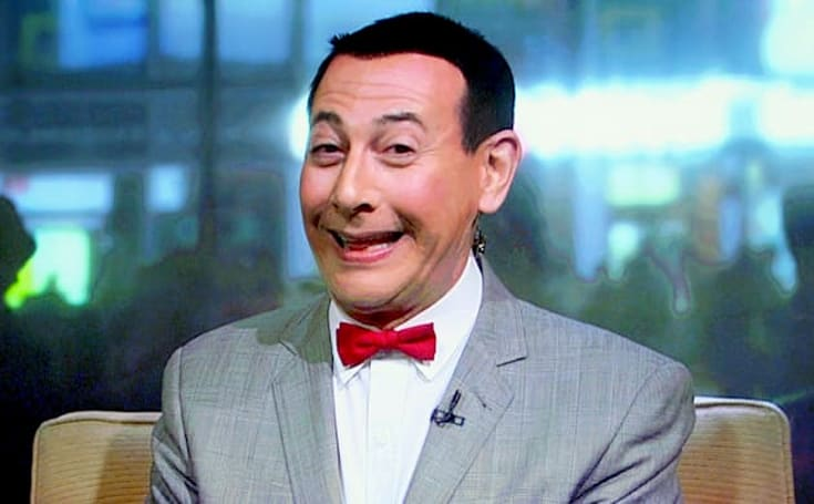 Netflix scores Pee-wee Herman flick produced by Judd Apatow