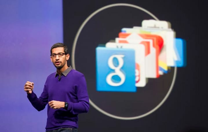 Google will show off the new 'L' version of Android tomorrow