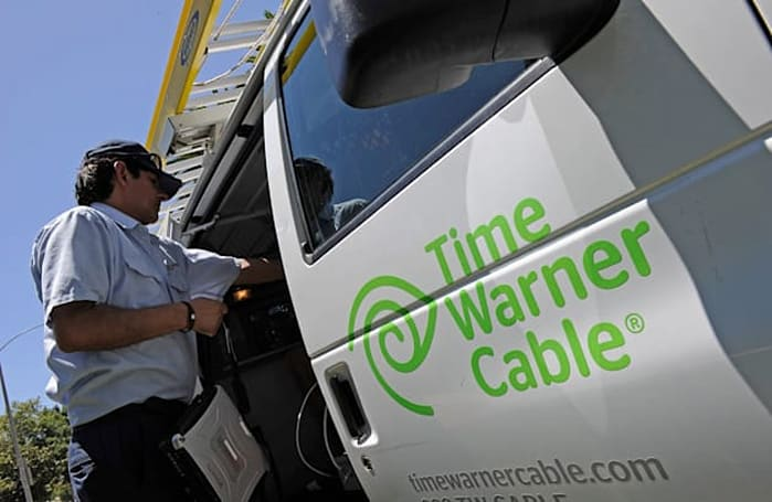 The French are coming... for Time Warner Cable