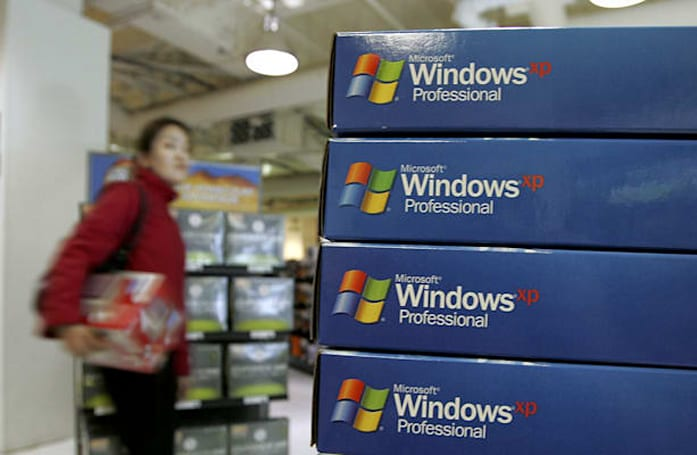 Serious Internet Explorer flaw puts XP users especially at risk