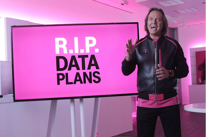 Teen claims you can get free T-Mobile data through a proxy