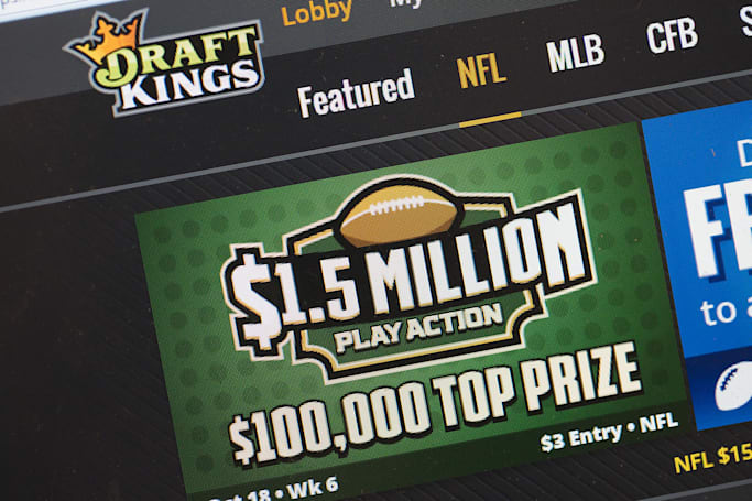 Fantasy sports industry rushes into self-regulation