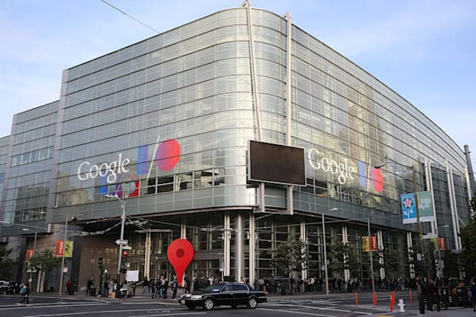 What's on tap for Google at I/O 2014