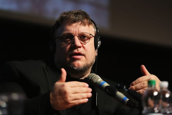 YouTube and Guillermo del Toro to make one director's nightmare a reality