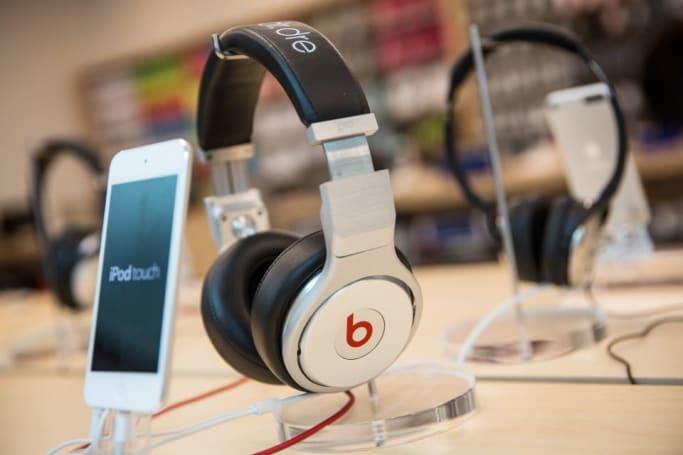 Apple:Monster 是要告 Beats 嗎?撤掉他們的授權