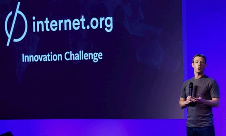 Facebook's free internet service expands to Malawi