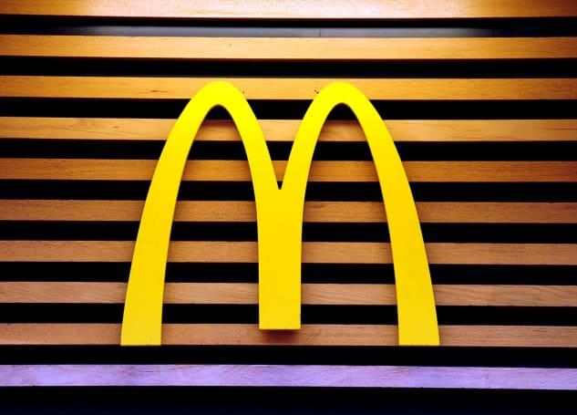 McDonald's offers UK deliveries through UberEats