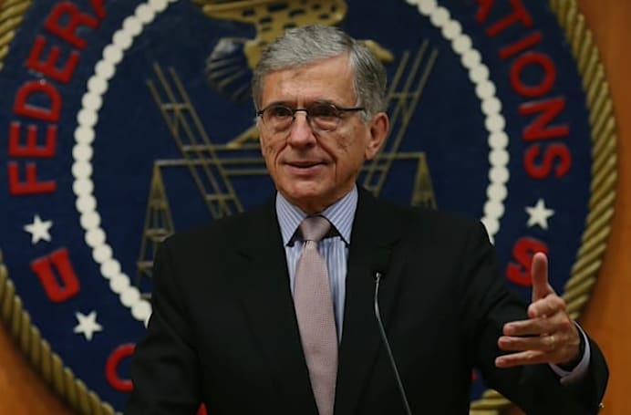 An FCC rule change could put internet TV on a level playing field with cable