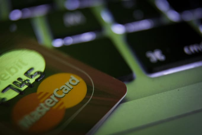 PayPal's Mastercard deal brings its payments to more stores