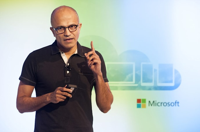 Microsoft's earnings show its future is in the cloud