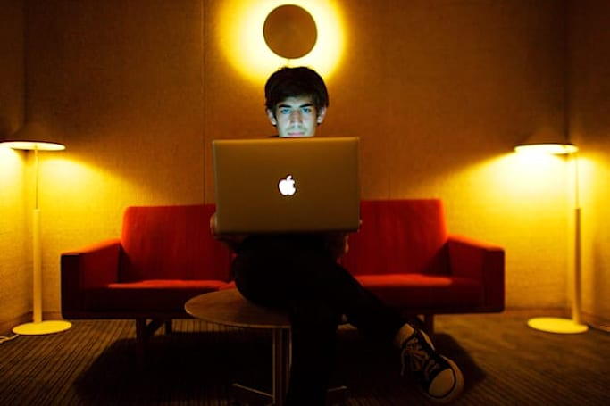 How Aaron Swartz went from internet activist to martyr