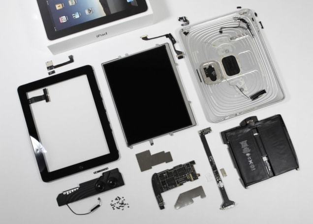 Recommended Reading: iFixit wants to show you how to repair everything