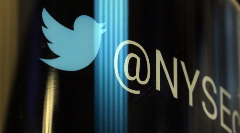 Hey Twitter, hiding usernames won't help you