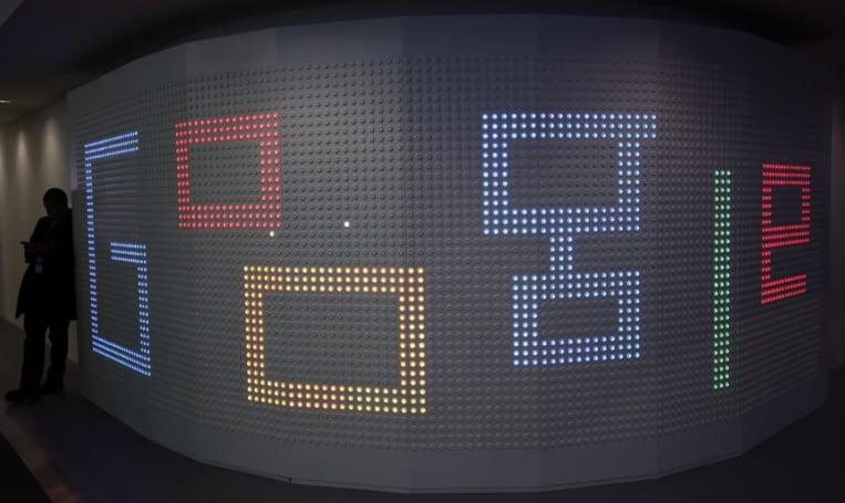 Google is still making money despite $2.7 billion EU fine