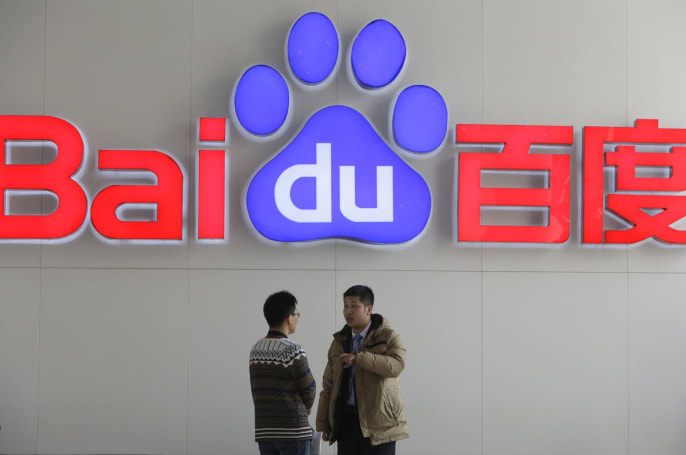 Baidu's text-to-speech system mimics a variety of accents 'perfectly'