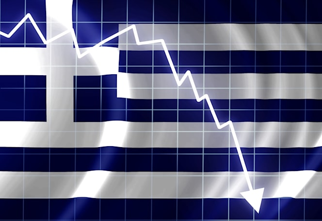 Doomed Indiegogo campaign hopes to crowdfund Greece's debt relief
