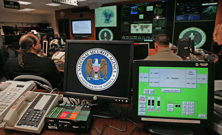Wikimedia is suing the NSA over its mass surveillance program