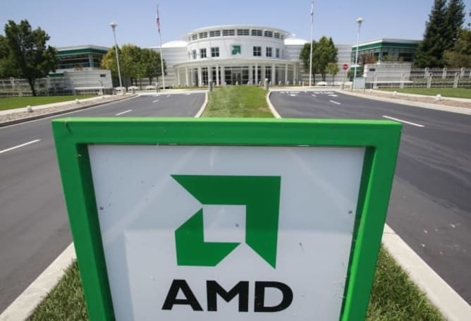 AMD is preparing to enter the SSD business