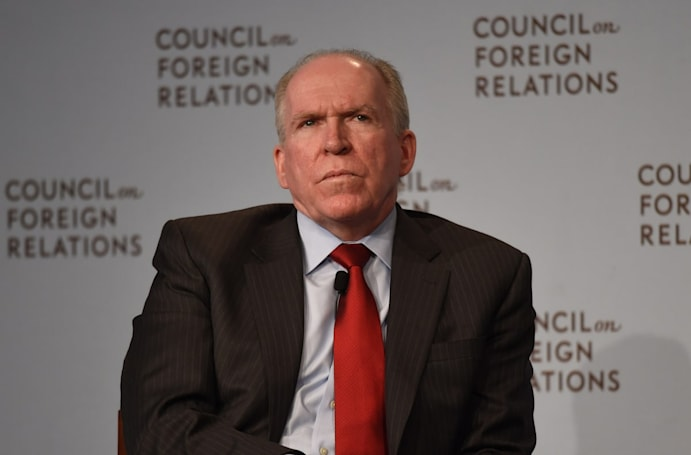 High school student claims to have hacked CIA chief's personal email