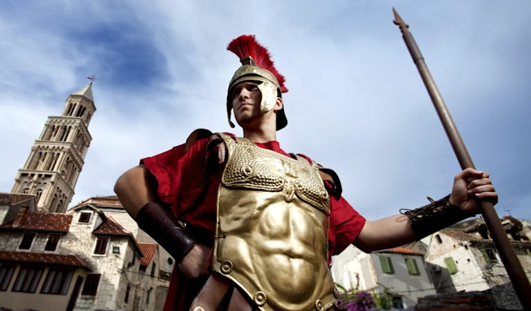 Sky and Amazon team up for Roman Empire drama 'Britannia'