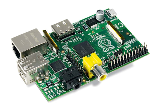 Sound Off! Share what you're doing with a Raspberry Pi