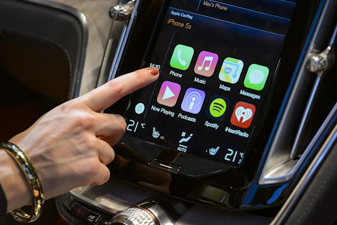 Apple car targeted to launch in 2019, says WSJ