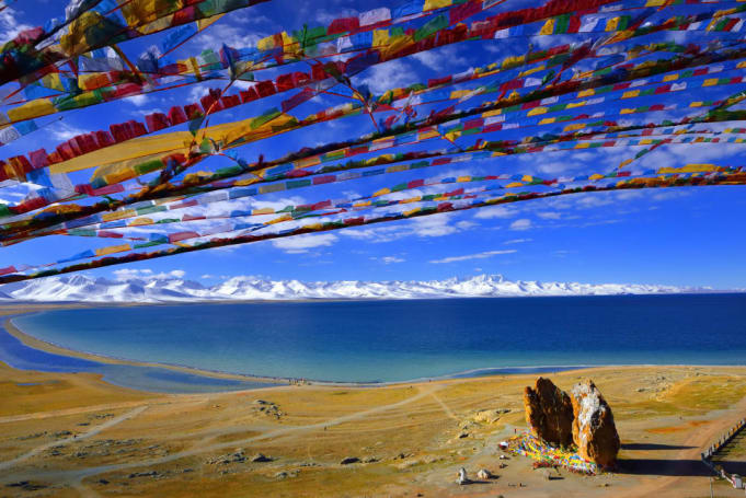 Hackers used Google Drive to attack Tibetans