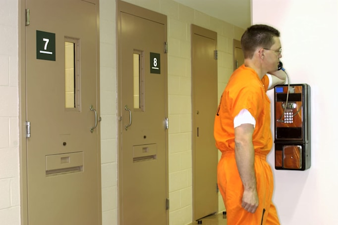 The FCC can't limit excessive inmate phone call rates