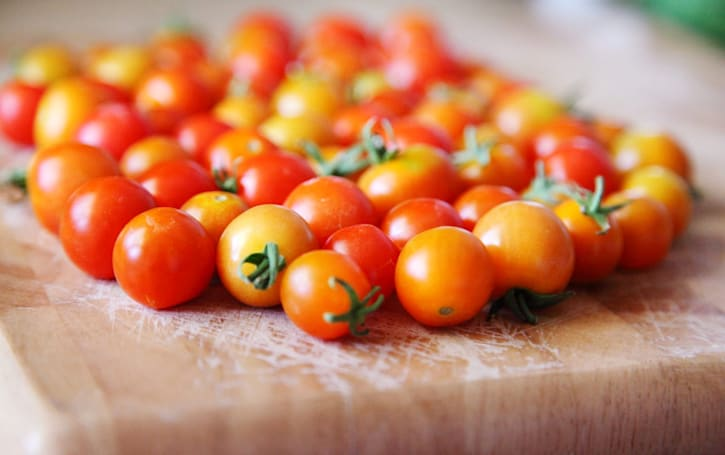 Scientists found a way to bring back lost tomato flavor