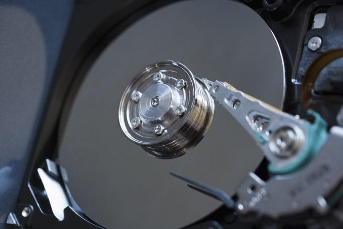 Google 要設計雲端儲存專用的硬碟