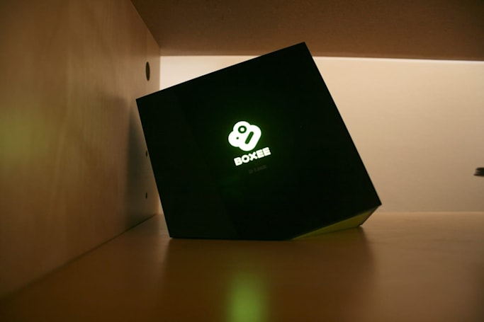 Samsung kills Boxee's secret tablet remote project, lays off staff