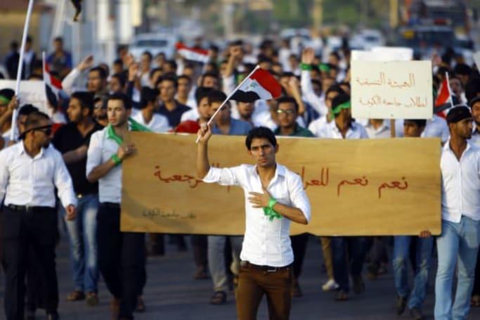 Iraq blocks Twitter, Google, YouTube and Facebook in effort to stifle insurgency