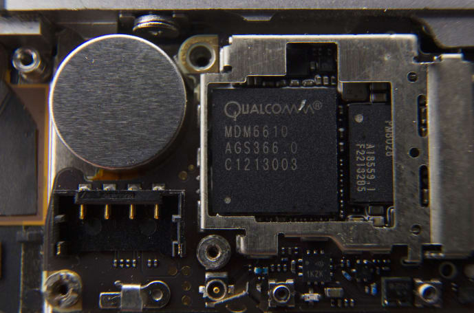 Intel and Samsung back FTC lawsuit against Qualcomm