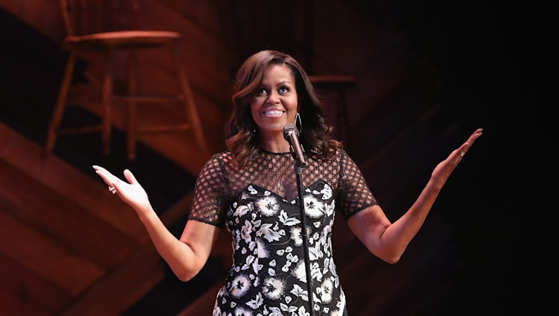 Hackers allegedly leak First Lady's passport and White House emails