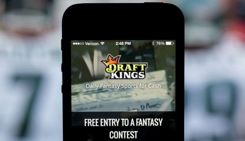 FanDuel and DraftKings are getting shut down in New York too