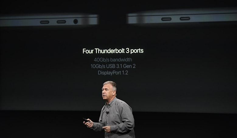 Apple temporarily cuts USB-C dongle prices to appease MacBook Pro buyers