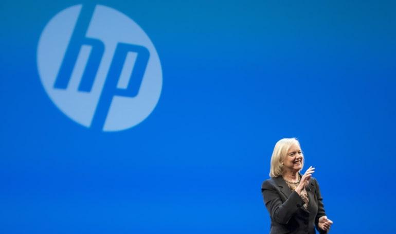 Hewlett Packard will cut another 30,000 jobs during split