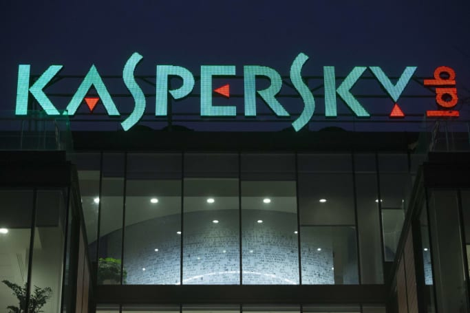 Report: Kaspersky developed malware to trip up competition