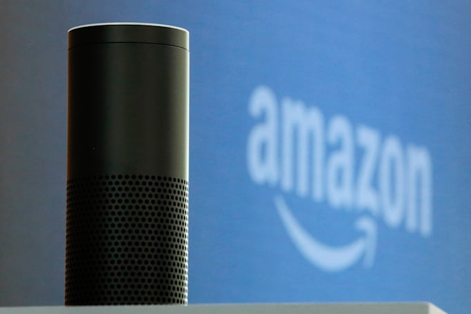 Pay an American Express bill just by talking to Alexa