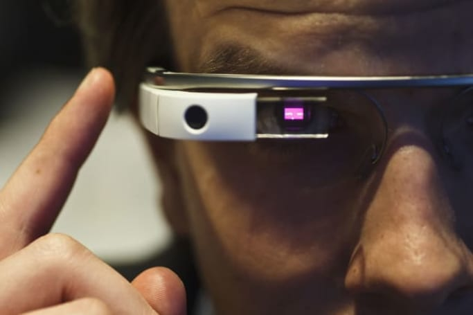 eBay brings its RedLaser barcode-scanner app to Google Glass
