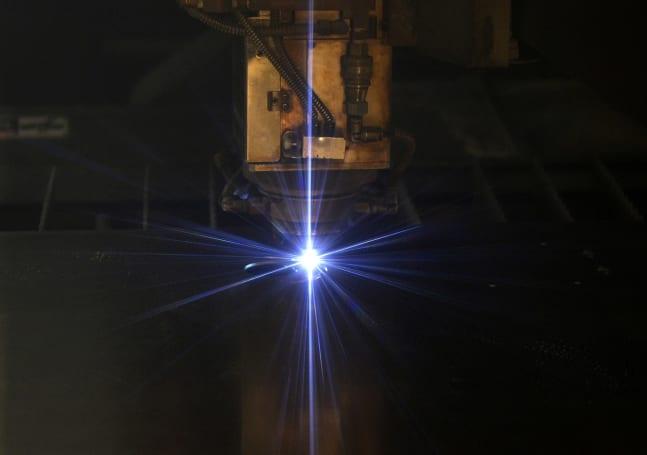 Researchers have built a 1,000-watt 'super laser'