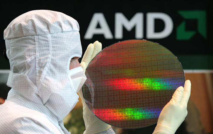 Lawsuit claims AMD lied about the number of cores in its chips