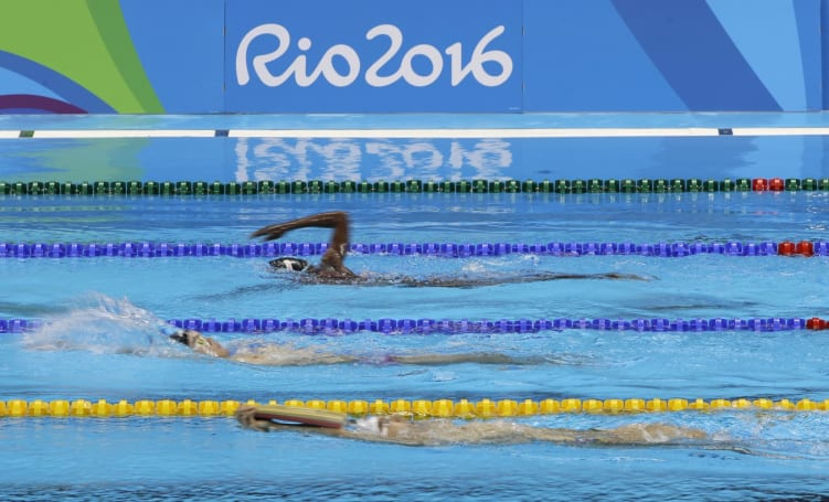 Twitter's Olympics coverage includes live Moments and Periscope