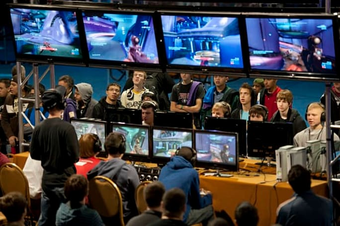 Pro gamers to compete for X Games medals in Call of Duty: Ghosts