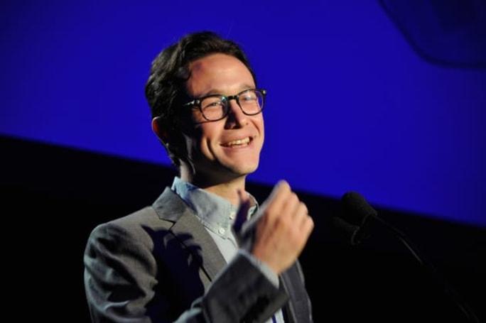 Joseph Gordon-Levitt is shooting a 4K film with Samsung's NX1