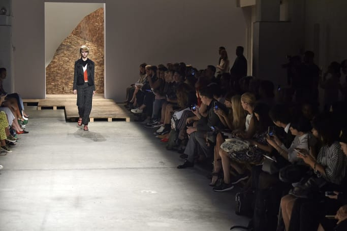 Recommended Reading: Streaming is the future of New York Fashion Week