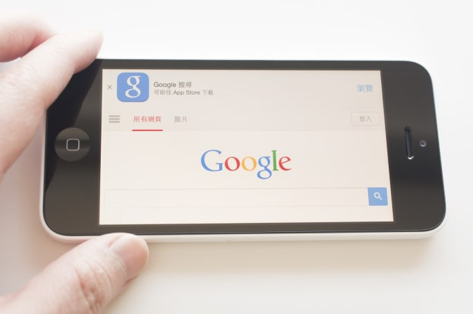 Google iOS search now finds streaming movies, music and TV