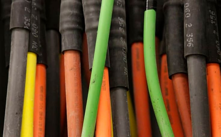 A single fiber strand could carry the world's internet traffic