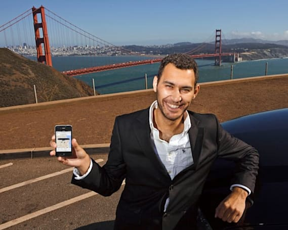 LA and San Francisco sue Uber, but settle with Lyft for $500k