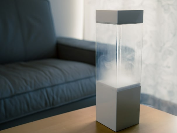 The Tempescope ambient weather display is coming to Indiegogo